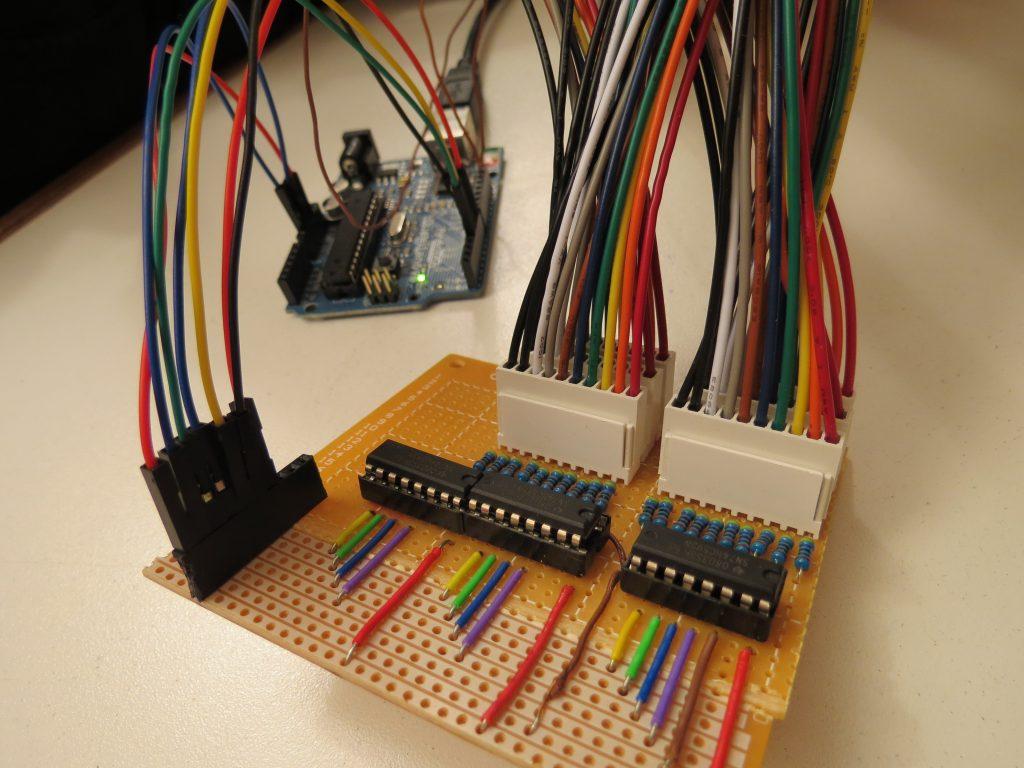 LED Driver Board